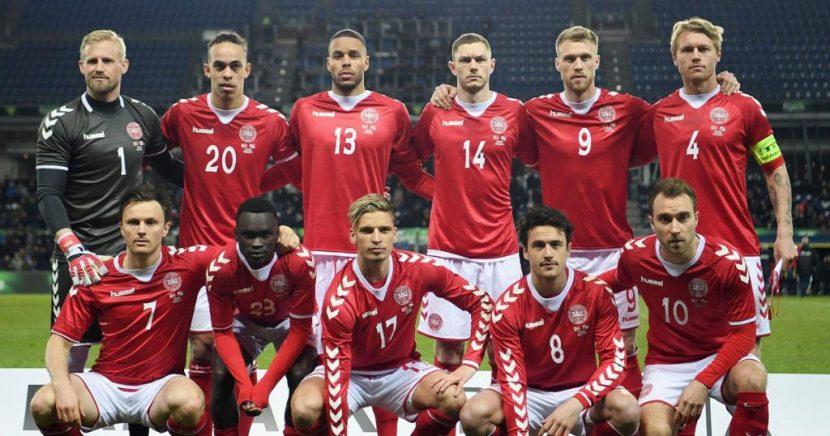 Tim Denmark Terbaru