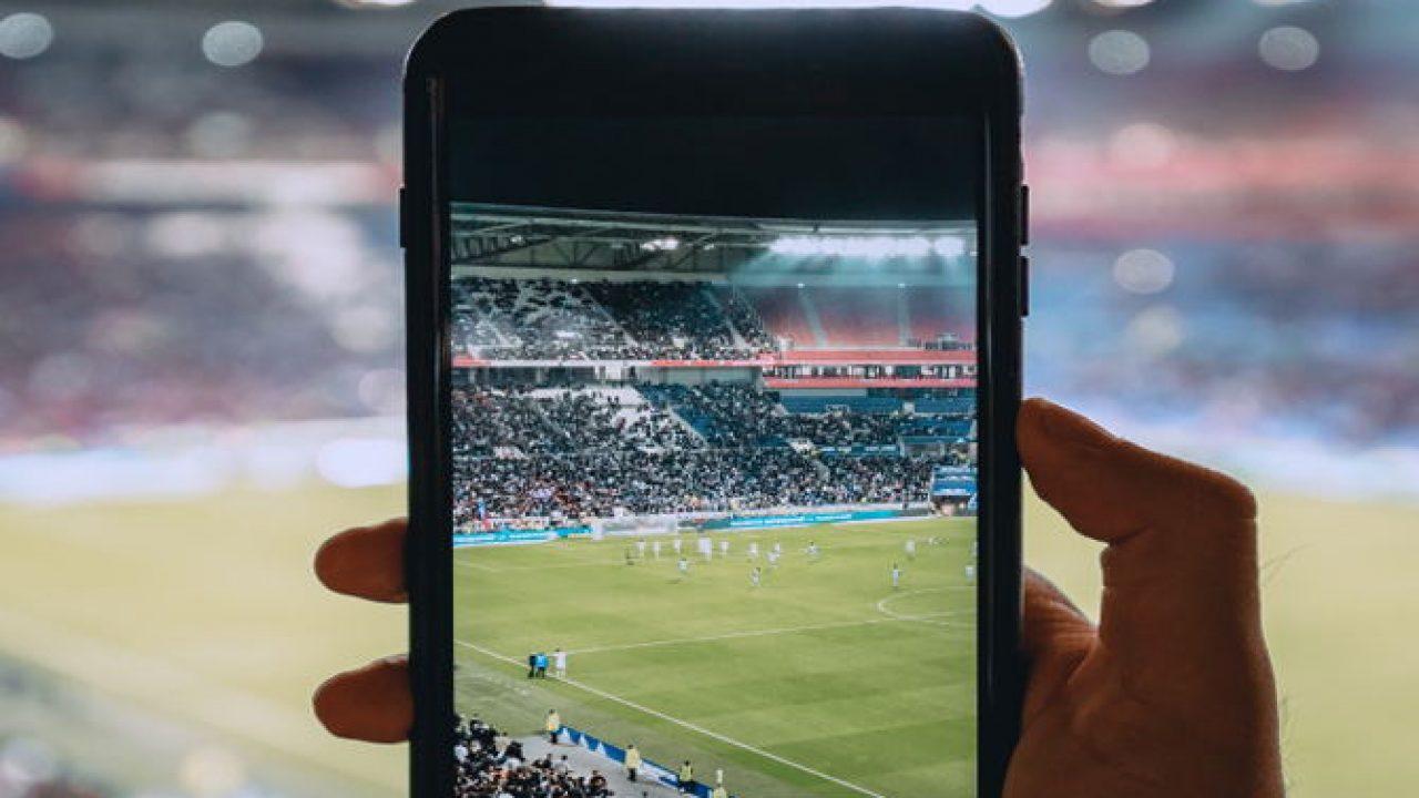 Aplikasi Jadwal Bola Android 2020